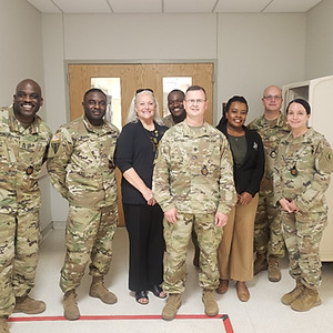 METC Military School, San Antonio