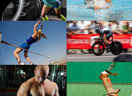 What Makes a Successful ATHLETE?
