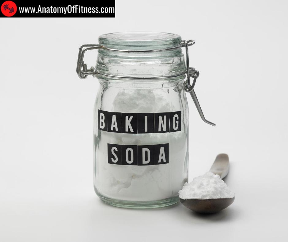 Baking Soda.