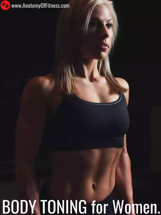 What is BODY TONING?