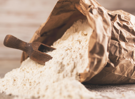 What is KETO flour?