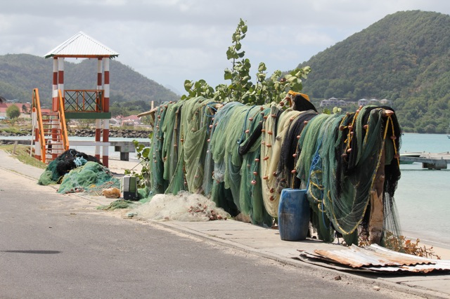 Gros Islet seafront.jpg
