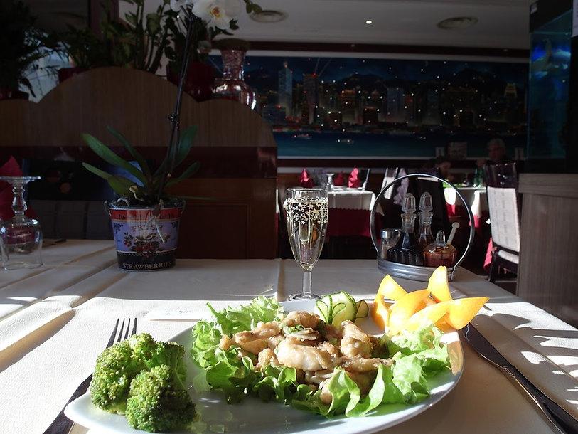 Le Restaurant du Bonheur - Courbevoie