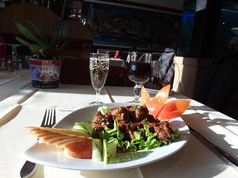 Le Restaurant du Bonheur - Reservez vite
