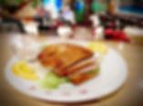 Canard aux cinq parfums - Restaurant du Bonheur Courbevoie