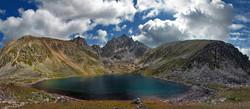 Озеро 2768 (Сухая Марка)
