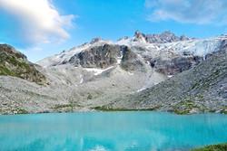 Большое Маркинское озеро