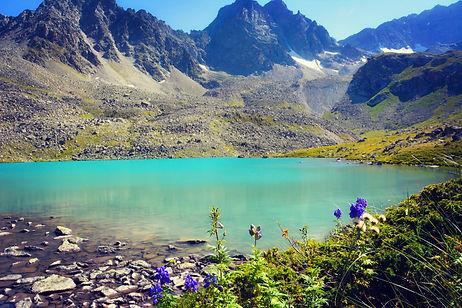 Отдых в горах