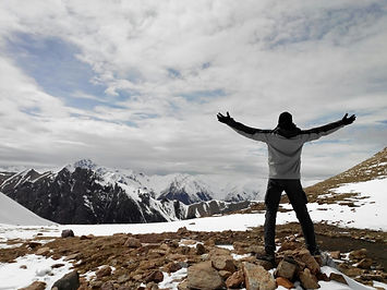 Отдых в горах. Горный клуб Эделвейс