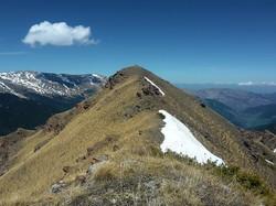 Гора Марка-Бикаус