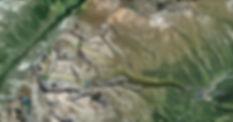 Восьмиозёрье на Аксауте