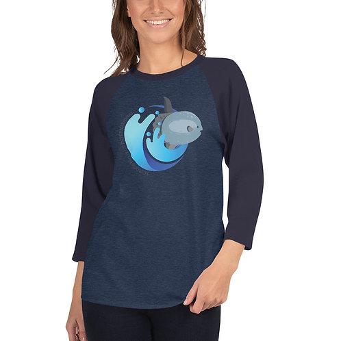 Mola Mola 3/4 Sleeved Shirt