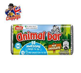 Animal Bar (19g)