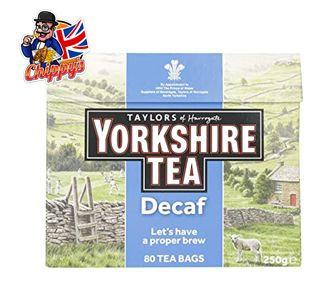Yorkshire Tea Blue (80ct)