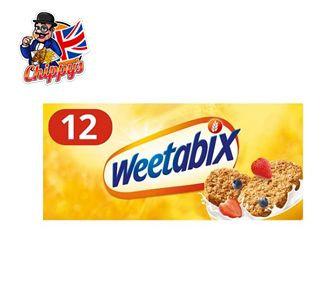 Weetabix (12ct)