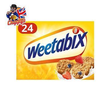 Weetabix (24ct)