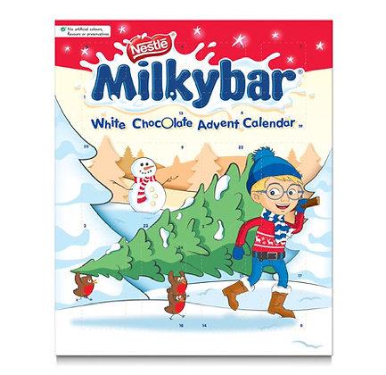 Milkybar Calendar (85g)