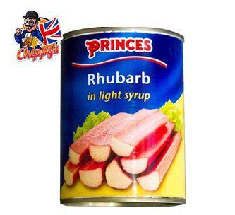 Rhubarb (540g)