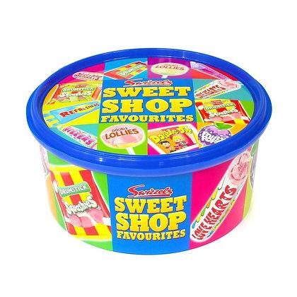 Sweet Shop Favourites (324g)