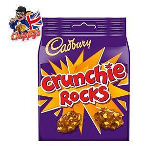 Crunchie Rocks (110g)