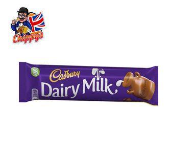 Dairy Milk (45g)