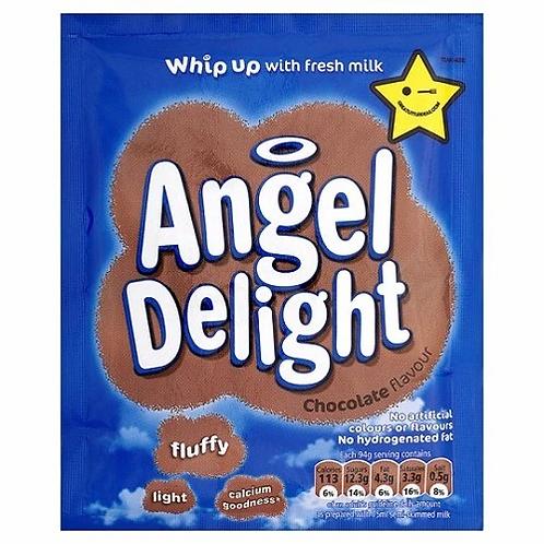Angel Delight: Chocolate 59g