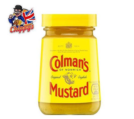Mustard (100g)