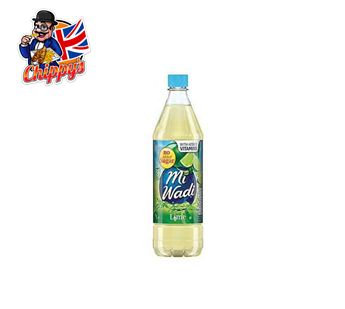 Lime Cordial (1L)