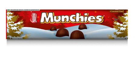 Munchies (100g)