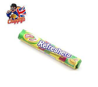 Refresher Rolls (30g)