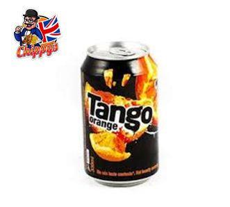 Tango Orange (330ml)