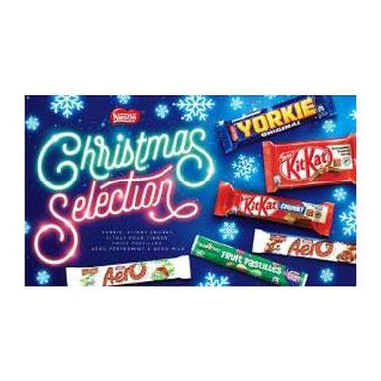 Adult Christmas Selection (216.3g)