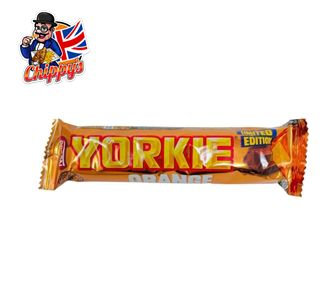 Yorkie Orange (46g)
