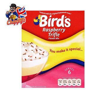 Raspberry Trifle (141g)