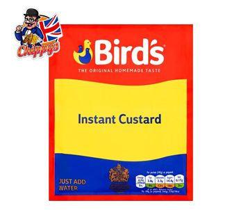 Instant Custard (75g)