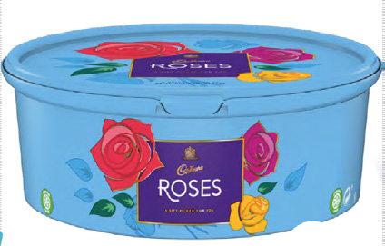 Roses (600g)