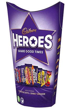 Heroes (290g)