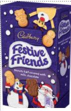 Festive Friends (150g)