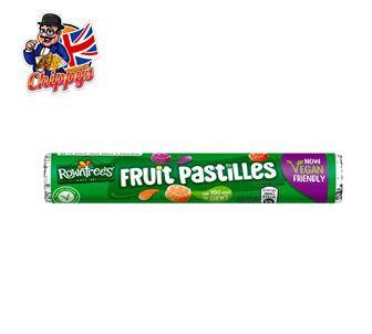 Fruit Pastilles (50g)