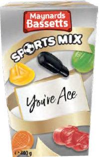 Sports Mix (400g)