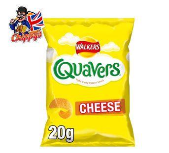Cheese Quavers (20g)