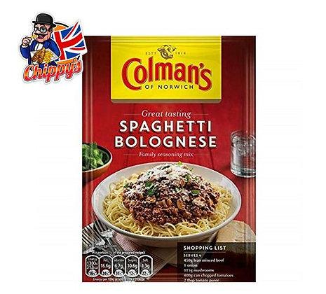 Spaghetti Bolognese Mix (44g)