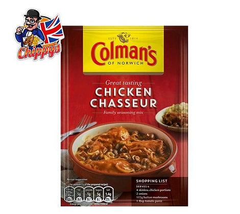Chicken Chasseur Mix (43g)