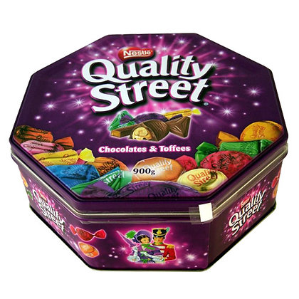 Quality Street (900g)