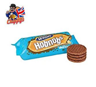 Milk Chocolate Hobnobs (262g)