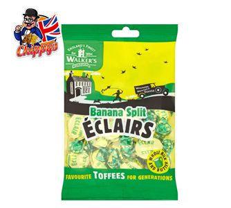 Banana Split Eclairs (150g)