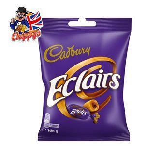 Eclairs (166g)