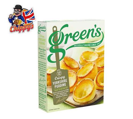 Crispy Yorkshire Pudding Mix (125g)