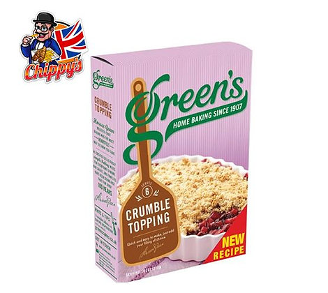 Crumble Topping (280g)