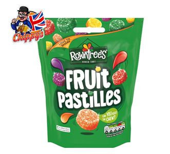 Fruit Pastilles (143g)